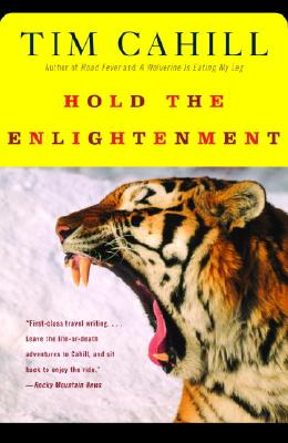 Image for Hold the Enlightenment