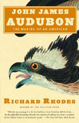 Image for John James Audubon the Making of an American
