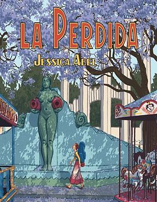 Image for La Perdida
