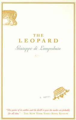 Image for The Leopard: A Novel