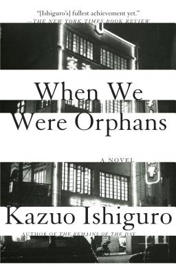 Image for When We Were Orphans: A Novel