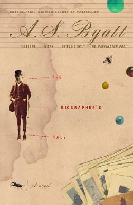 Image for The Biographer's Tale