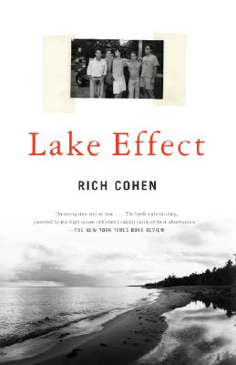 Image for Lake Effect