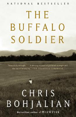 Image for BUFFALO SOLDIER A NOVEL