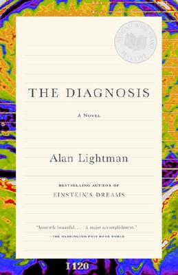 The Diagnosis: A Novel, Lightman, Alan