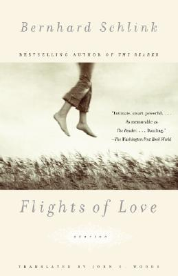 Image for Flights of Love: Stories