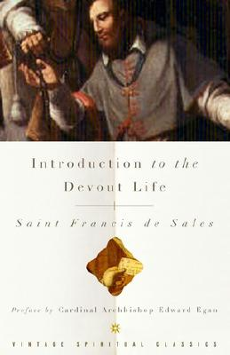 Image for Introduction to the Devout Life