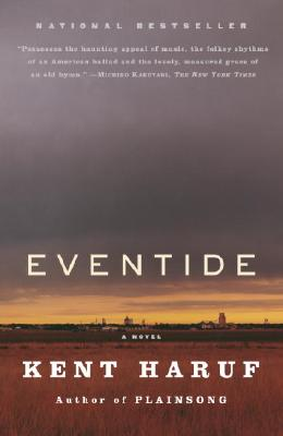 Eventide (Vintage Contemporaries), KENT HARUF