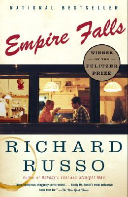 Empire Falls (Vintage Contemporaries), Richard Russo