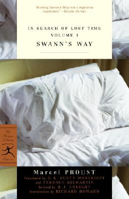 Image for 1 Swann's Way (In Search of Lost Time)