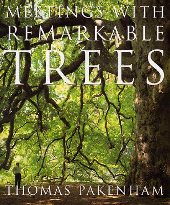 Image for Meetings with Remarkable Trees