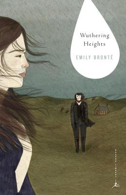 Wuthering Heights (Modern Library Classics), Bronte, Emily