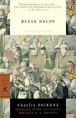 Image for Bleak House (Modern Library Classics)