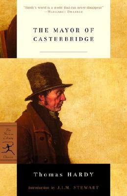 Image for The Mayor of Casterbridge (Modern Library Classics)