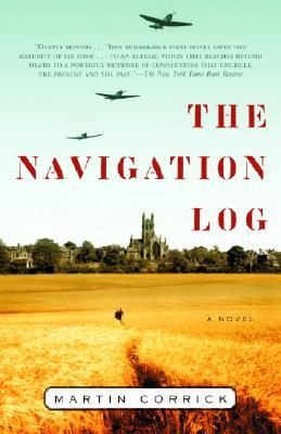 Image for The Navigation Log: A Novel