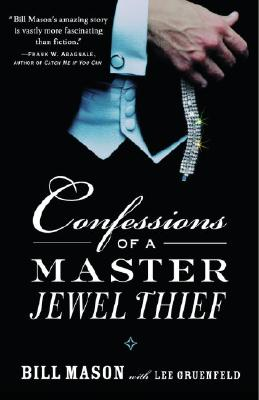 Image for CONFESSIONS OF A MASTER JEWEL THIEF