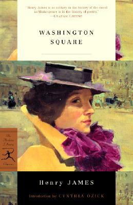 Image for Washington Square