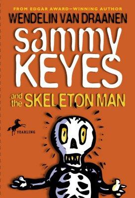 Sammy Keyes and the Skeleton Man, Wendelin Van Draanen