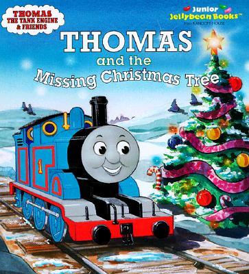 Image for Thomas And The Missing Christmas Tree