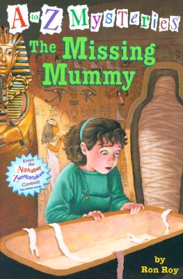 Image for The Missing Mummy (A to Z Mysteries)