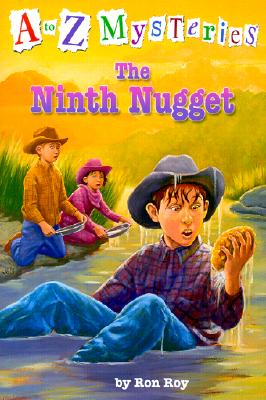 Image for Ninth Nugget (A to Z Mysteries)