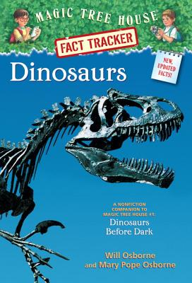 Image for Dinosaurs : A Nonfiction Companion to Dinosaurs Before Dark