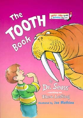 Image for TOOTH BOOK