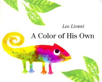 Image for A Color of His Own