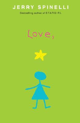 Image for Love, Stargirl