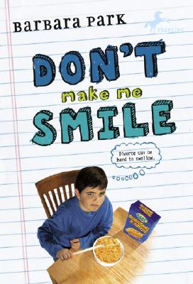 Don't Make Me Smile, Park, Barbara