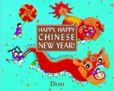 Image for Happy, Happy Chinese New Year!