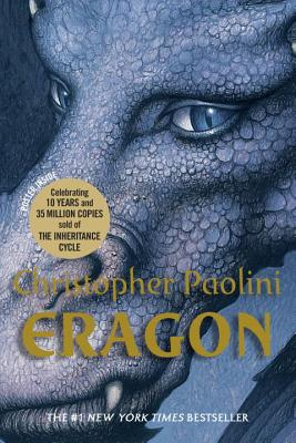 Eragon (Inheritance, Book 1), Paolini, Christopher