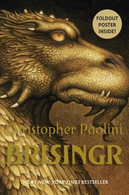 Image for Brisingr: Book III (The Inheritance Cycle)