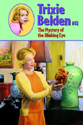 Image for The Mystery of The Blinking Eye