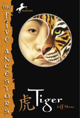 "Image for ""Tiger (The Five Ancestors, Book 1)"""