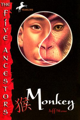 """Image for """"Monkey (The Five Ancestors, Book 2)"""""""