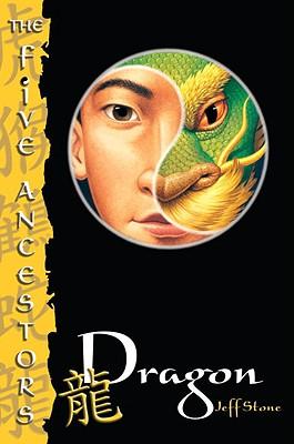 Image for Dragon (The Five Ancestors Book 7)
