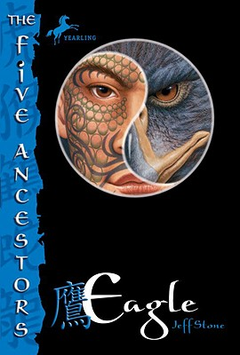 Image for EAGLE BOOK 5 OF FIVE TANGENTS SERIES