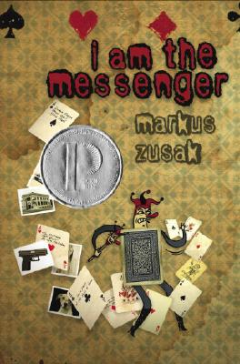 Image for I Am the Messenger