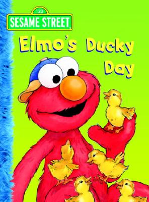 Image for Elmo's Ducky Day