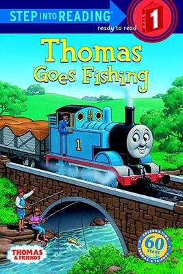 Thomas Goes Fishing, W. AWDRY, RICHARD COURTNEY