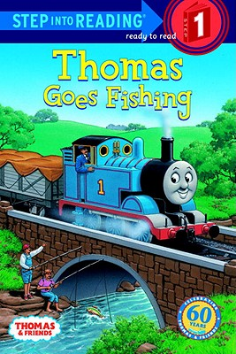 Image for Thomas Goes Fishing (Thomas & Friends) (Step into Reading Level 1)