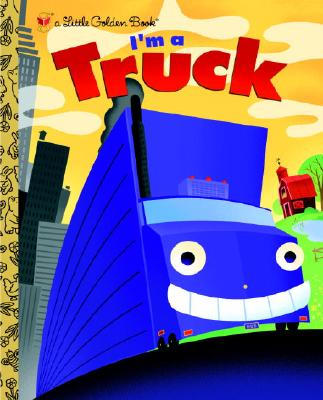 Image for I'm a Truck