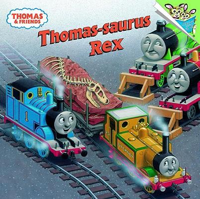 Thomas-saurus Rex (Pictureback(R)), W. Rev Awdry