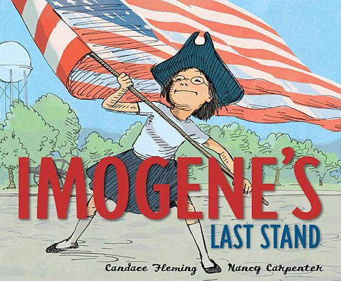 Image for Imogene's Last Stand