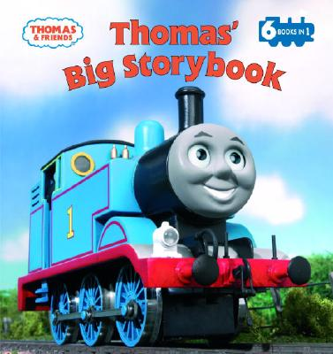 Thomas' Big Storybook (Thomas & Friends) (Picture Book), Rev. W. Awdry