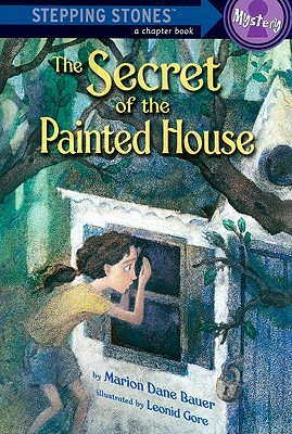 Image for The Secret of the Painted House (A Stepping Stone Book(TM))