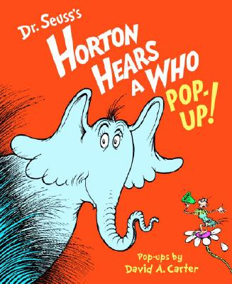 Image for Dr. Seuss's Horton Hears a Who Pop-Up