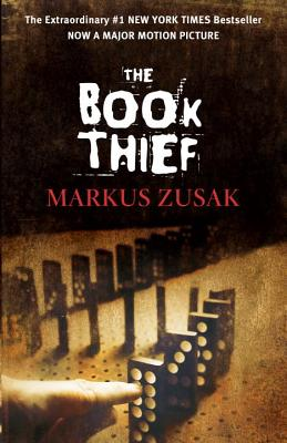 "The Book Thief, ""Zusak, Markus"""