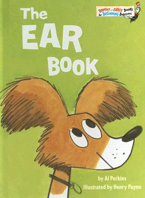 Image for The Ear Book (Bright & Early Books(R))